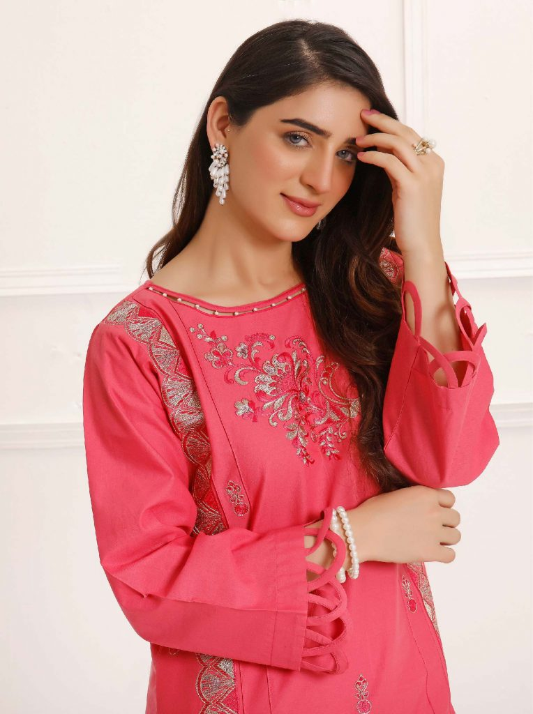 clothing brands in pakistan
